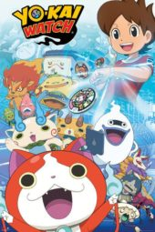 Manga UK Cancels Yo-Kai Watch Release