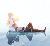 Maquia: When the Promised Flower Blooms Cinema Screening Review