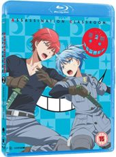 Assassination Classroom: Season 2 – Part 2 Review