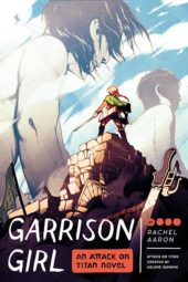 Garrison Girl:  Rachel Aaron Interview