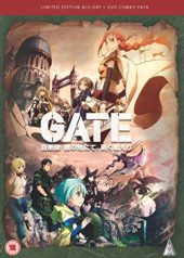 GATE – Collector's Edition Review