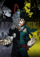 My Hero Academia: One's Justice Reveals New Trailer, Western Title & More