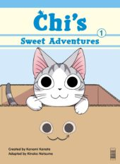 Chi's Sweet Adventures Volume 1 Review