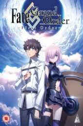 Fate/Grand Order: First Order Review