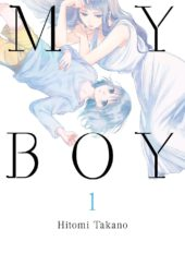 My Boy Volume 1 Review