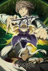 Fate/Apocrypha Episodes 13 – 24 Review (Streaming)