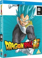 Dragon Ball Super – Part 3 Review