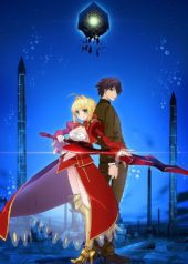 Fate/EXTRA Last Encore: Oblitus Copernican Theory Listed for 30th June on Netflix