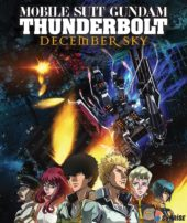 Mobile Suit Gundam Thunderbolt: December Sky Review