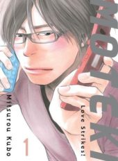 Moteki: Love Strikes Volume 1 Review