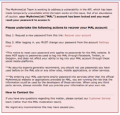 MyAnimeList Down After Vulnerability Discovered