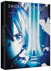 Sword Art Online The Movie: Ordinal Scale Review