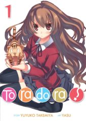 Toradora! Volume 1 Review
