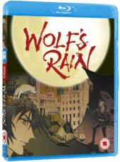 Wolf's Rain Review