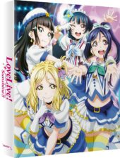 Love Live! Sunshine!! Season 1 Review