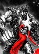 SEGA confirms Fist of the North Star: Lost Paradise (Hokuto ga Gotoku) for Western release!
