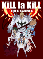 Kill la Kill the Game Announced by TRIGGER x Arc System Works