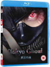 Tokyo Ghoul Live Action Review