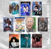 "Humble and Kodansha Launch the ""Manga to Anime"" Manga Bundle"
