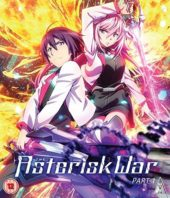 The Asterisk War Part 1 Review