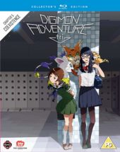 Digimon Adventure tri. The Movie Chapter 5: Coexistence Review