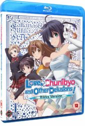 Love, Chunibyo & Other Delusions! The Movie: Rikka Version Review