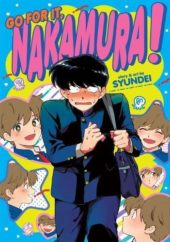 Go For It, Nakamura! Review