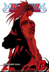 Bleach Volume 73 Review