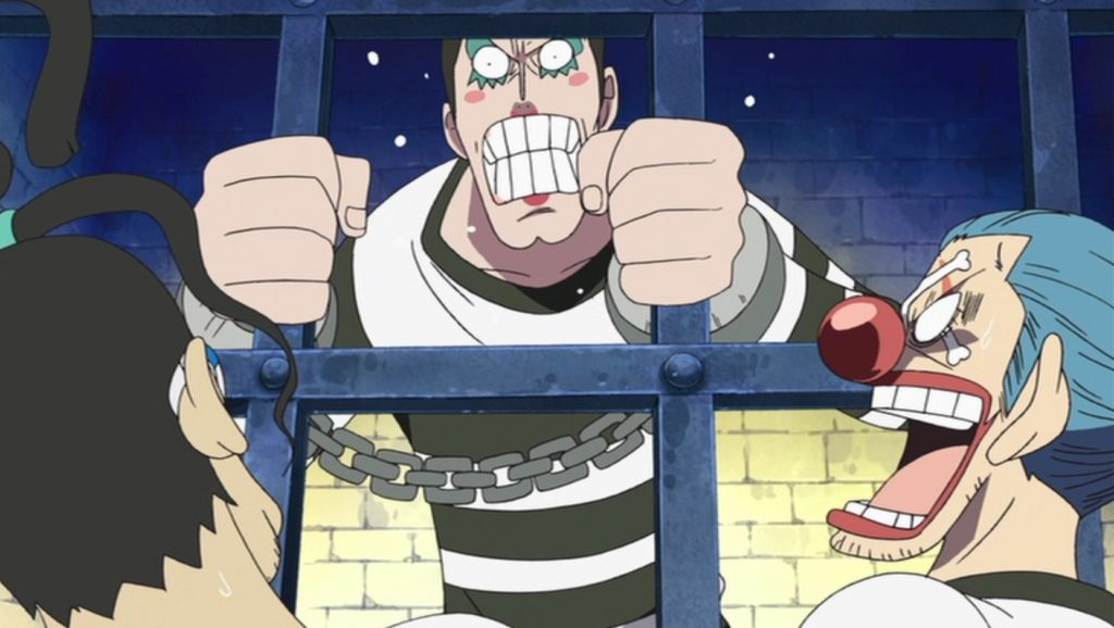One Piece Collection 18 Review – Anime UK News