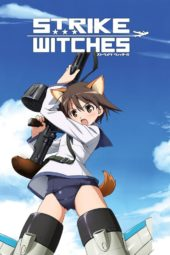 Crunchyroll's Funimation Catalogue Adds Murder Princess and Strike Witches