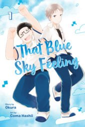 That Blue Sky Feeling Volume 1 Review