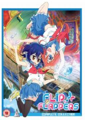 Flip Flappers Complete Collection Review