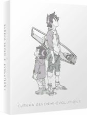 Eureka Seven Hi-Evolution 1 Review