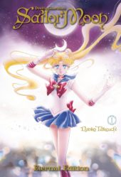 Sailor Moon Eternal Edition Volume 1 Review