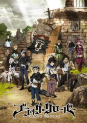 Black Clover Season 1 Part 1 Review