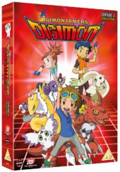 Digimon Tamers Review
