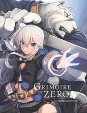 Grimoire of Zero Review