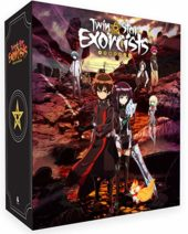Twin Star Exorcists Part 1 Review