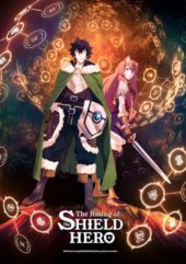 Crunchyroll Details Upcoming Anime Simulcasts