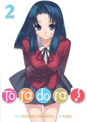 Toradora! Volume 2 Review