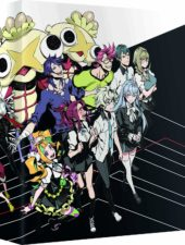 Kiznaiver Review