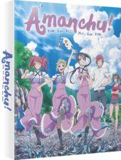 Amanchu! Review
