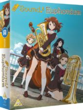 Sound! Euphonium Review