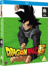 Dragon Ball Super – Part 5 Review