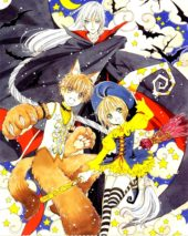 Anime UK News – Our Favourite Halloween Specials