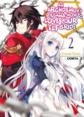 An Archdemon's Dilemma: How to Love Your Elf Bride Volume 2 Review