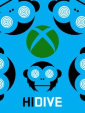 HIDIVE App Now Available on Xbox One