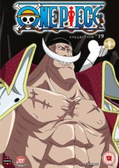 One Piece: Collection 19 Review (Episodes 446-468)