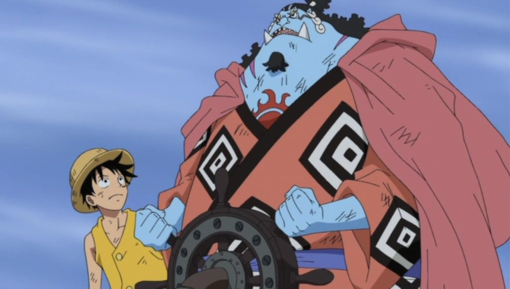 One Piece: Collection 19 Review (Episodes 446-468) – Anime