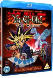 Yu-Gi-Oh! The Movie: Pyramid of Light Review
